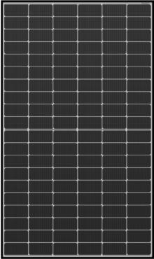 QPEAK saulės modulis
