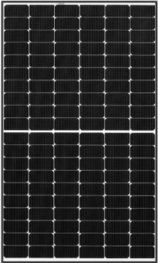 AEG saules modulis