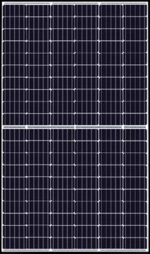 Canadian solar saules modulis